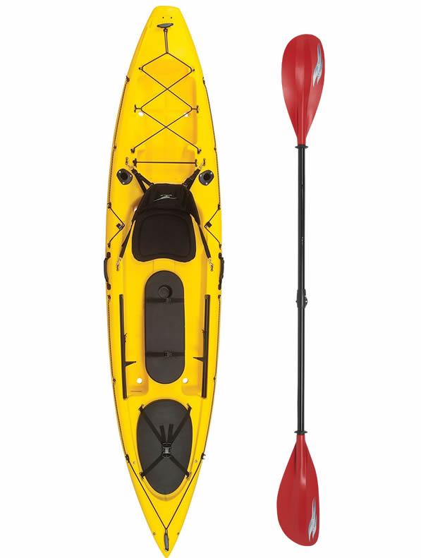 kayak-material